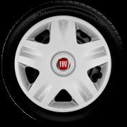 Calota Aro 14 Fiat Punto Palio Siena Uno Idea G871