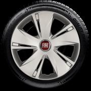 Calota Mod. Original Fiat Aro 14 Palio Siena Uno Fire Santo Andre - Abc - Sp G451