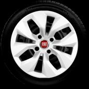 Calota Aro 14 Fiat Siena Palio Punto G241