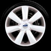Calota Mod. Original Aro 14 Ford Fiesta Focus Ka Ecosport Santo Andre - Abc - Sp G450