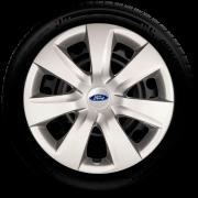 Calota Mod. Original Aro 14 Ford Fiesta Focus Ka Ecosport Santo Andre - Abc - Sp G461