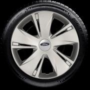 Calota Aro 14 Ford Fiesta Ká Focus Ecosport G451