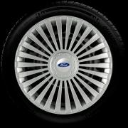 Calota Aro 14 Ford Fiesta Ka Focus G068