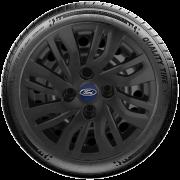 Calota Mod, Original Aro 14 Ford Novo Ka 2019 Fissta Rocam G344Pf