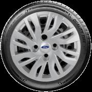 Calota Mod. Original Aro 14 Ford Novo Ka New Fiesta Focus G344