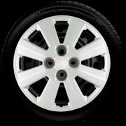 Calota Aro 14 Hyundai Hb20 Hb20S 2015 2016 2017 2018 G109