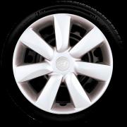 Calota Aro 14 Hyundai Novo Hb20 Hb20S 2015 2016 G450