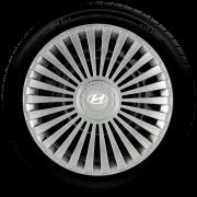 Calota Aro 14 Hyundai Hb20 Hb20S 2015 2016 2017 2018 G068