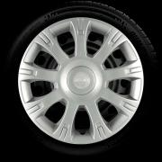 Calota Mod. Original Aro 14 Nissan Versa March Sentra Tiida Santo Andre - Abc - Sp G086