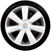 Calota Mod. Original Aro 14 Nissan Versa Sentra Tiida March Santo Andre - Abc - Sp G450