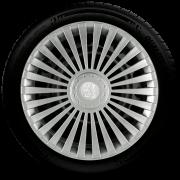 Calota Mod. Original Aro 14 Peugeot 206 208 207 307 Santo Andre - Abc - Sp G068