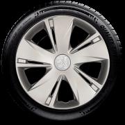 Calota Mod. Original Aro 14 Peugeot 206 208 207 307 Santo Andre - Abc - Sp G451