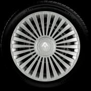 Calota Aro 14 Renault Clio Sandero Logan G068