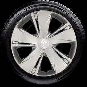 Calota Aro 14 Renault Clio Sandero Logan G451