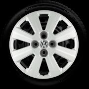 Calota Aro 14 Volkswagen Gol Parati Saveiro Polo G109