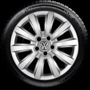 Calota Aro 14 Volkswagen Fox Golf Polo G121