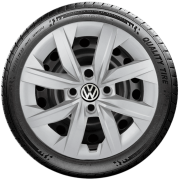 Calota Aro 14 Volkswagen Gol Voyage G5 G249