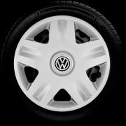 Calota Aro 14 Volkswagen Gol Voyage Parati Saveiro G871