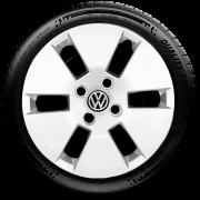Calota Aro 14 Volkswagen Gol Parati Voyage Saveiro G188