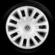 Calota Aro 14 Volkswagen Saveiro Gol Parati Voyage G083