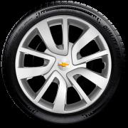Calota Aro 15 Chevrolet Corsa Celta Prisma Meriva Zafira Classic G869