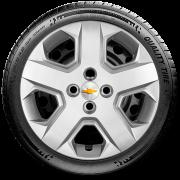 Calota Aro 15 Chevrolet Gm Prisma Cobalt G372