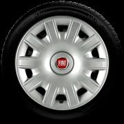 Calota Aro 15 Fiat Siena Palio Punto G063