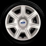 Calota Aro 15 Ford Fiesta Ka Focus Ecosport G876