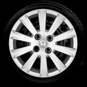 Calota Aro 15 Honda Civic Fit G018