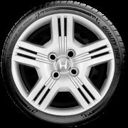 Calota Aro 15 Honda Fit Civic City 2012 2013 2014 2015 2016 G089