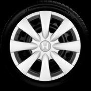 Calota Aro 15 Honda New Civic Fit City G460