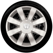 Calota Aro 15 Honda New Fit Civic City 2018 2019 2020 G875