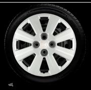 Calota Mod. Original Aro 15 Hyundai Hb20 Hb20S Santo Andre - Abc - Sp G030