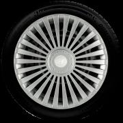 Calota Aro 15 Hyundai Novo Hb20 Hb20S 2013 2014 2015 G171