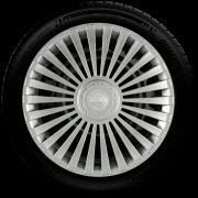 Calota Mod. Original Aro 15 Nissan March Versa Tiida Santo Andre - Abc - Sp G171