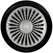 Calota Aro 15 Nissan March Versa Tiida G171