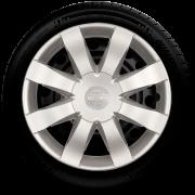 Calota Mod. Original Aro 15 Nissan Versa Sentra March Tiida Santo Andre - Abc - Sp G875