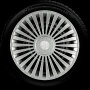 Calota Mod. Original Aro 15 Peugeot 206 207 208 307 Santo Andre - Abc - Sp G171