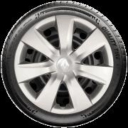 Calota Unitaria Renault Kwid Zen Outsider 2019 2020 G461u