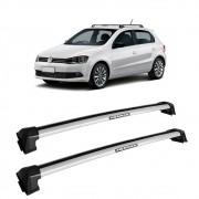 Rack De Teto New Wave Eqmax Volkswagen Gol G5 Santo Andre - ABC - SP
