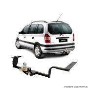 Engate Reboque Chevrolet Zafira  2001 a 2012 Santo Andre - ABC - SP