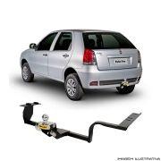 Engate Reboque Fiat Palio FIRE EX ELX ECONOMY 2004 A 2009 Santo Andre - ABC - SP