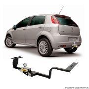 Engate Reboque Fiat Punto 2014 a 2017 Santo Andre - ABC - SP