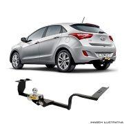 Engate Reboque Hyundai I30 2014 a 2017 Santo Andre - ABC - SP