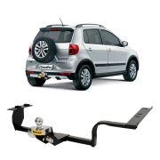 Engate Reboque Volkswagen Crossfox 2006 a 2015 Santo Andre - ABC - SP