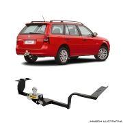 Engate Reboque Volkswagen Parati 2009 a 2015 Santo Andre - ABC - SP