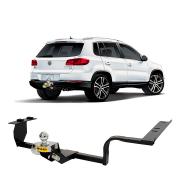 Engate Reboque Volkswagen Tiguan 2016 a 2018 Santo Andre - ABC - SP
