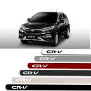 Friso Lateral Personalizado Para  Honda CR-V