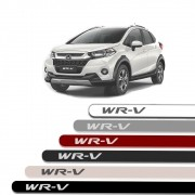 Friso Lateral Personalizado Para  Honda WRV