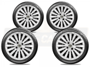 Jogo Calota Aro 15 Toyota Etios Sedan Hatch G242JE